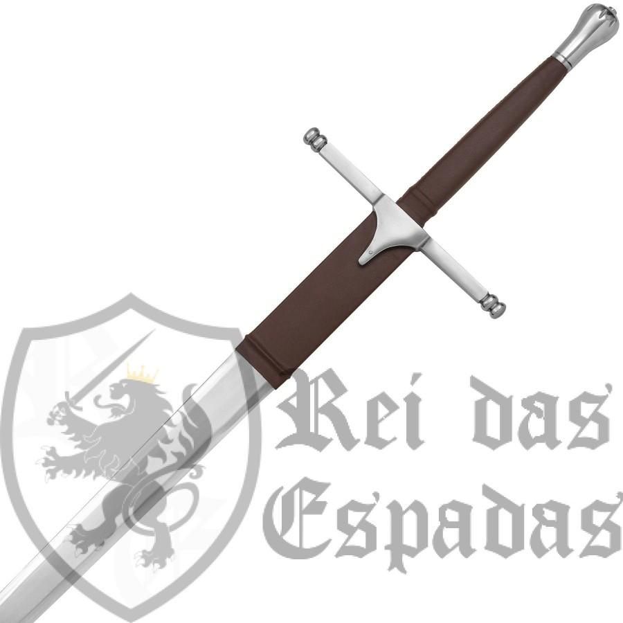 William Wallace sword, by John Barnett