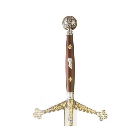 Espada Mableable Claymore