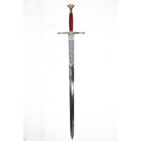 Sword Claymore Carlos V - 1