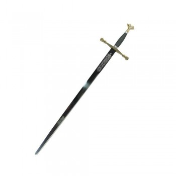 Sword Charles V with sheath - 2