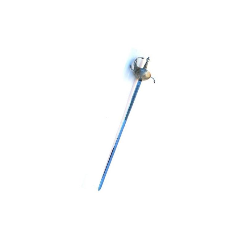 Espada Rey Carlos III - 1