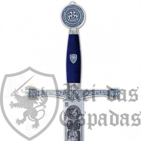 Espada de Excalibur, série especial