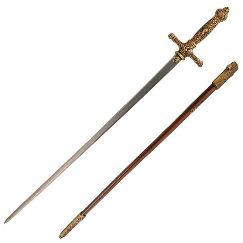 Napoleon Sword - 1