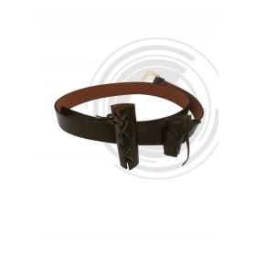Sword and dagger belt - 2