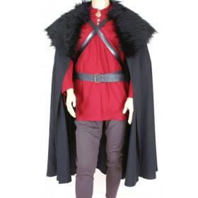 Casaco guerreiro viking