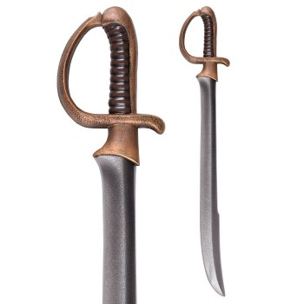 Espada Cavalaria Látex