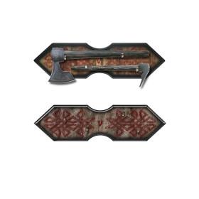 Vikings - Armas de Floki OFICIAL