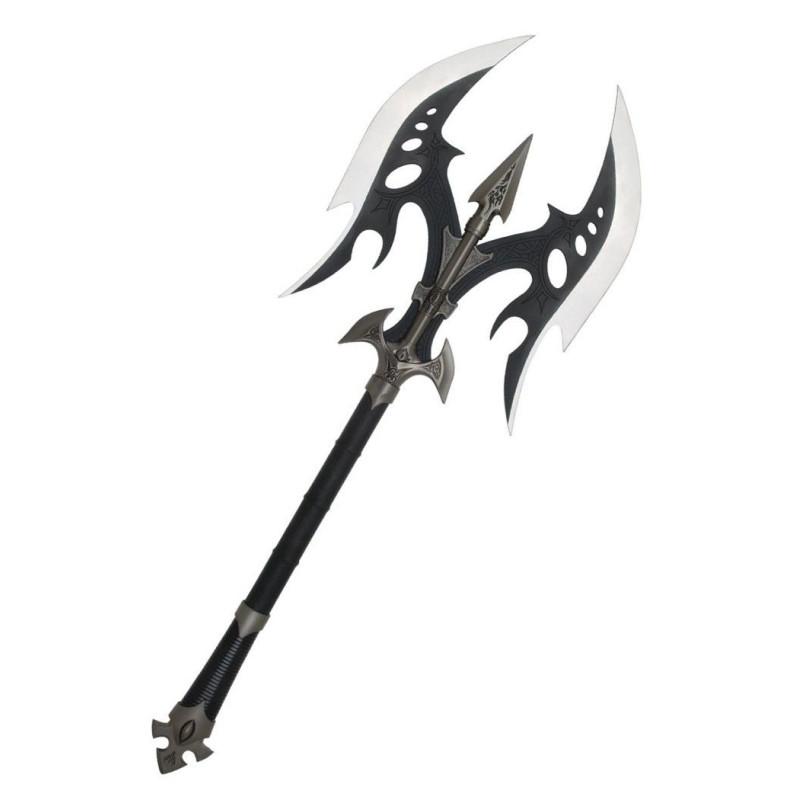 Kit Rae - Axe of the Battle of the Official Black Legion - 1