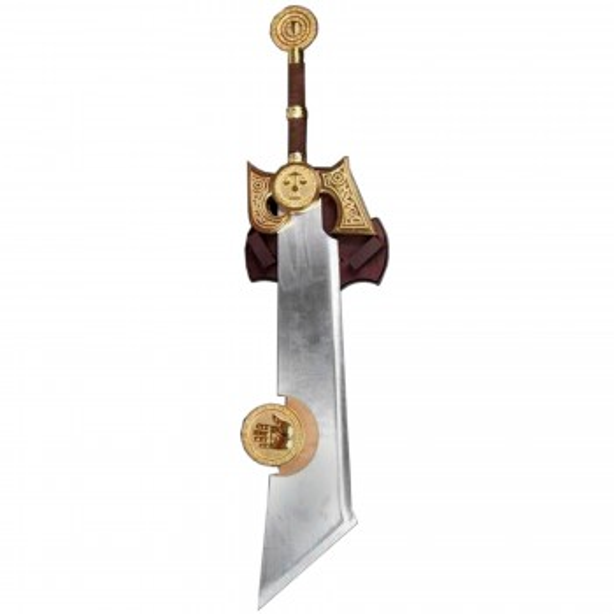 Espada Crematoria World of Warcraft