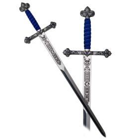 Magnifica Espada de São Jorge - 1