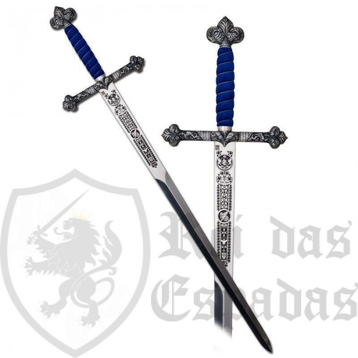 Sword of St. George - 1