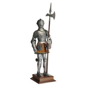 Armadura medieval Lisa 61 cm