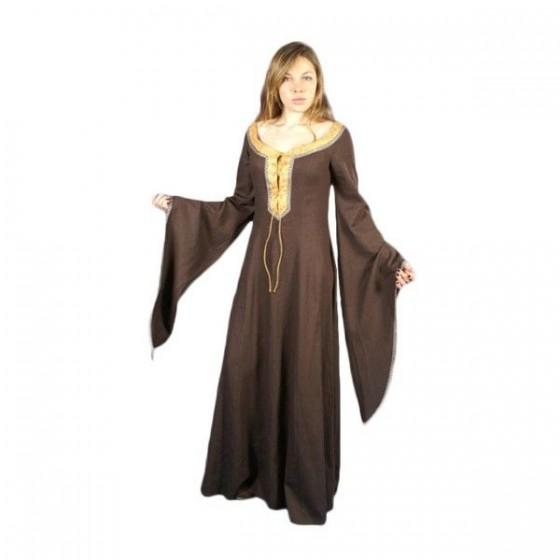 Vestido dama medieval Toledo