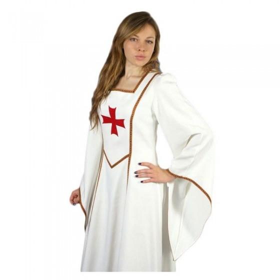 Vestido de mulher Oneca Templar