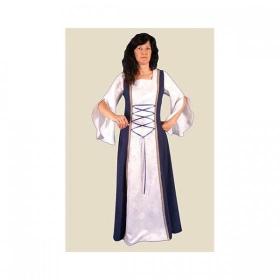 Vestido medieval Vera