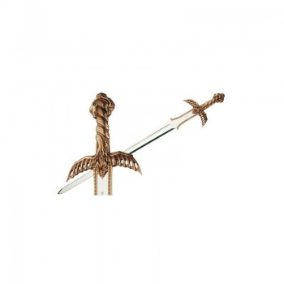 Espada Barbarian, Conan