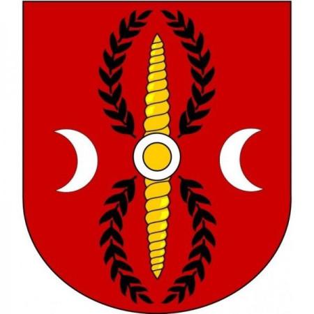 Banner 60 x 70 Roman