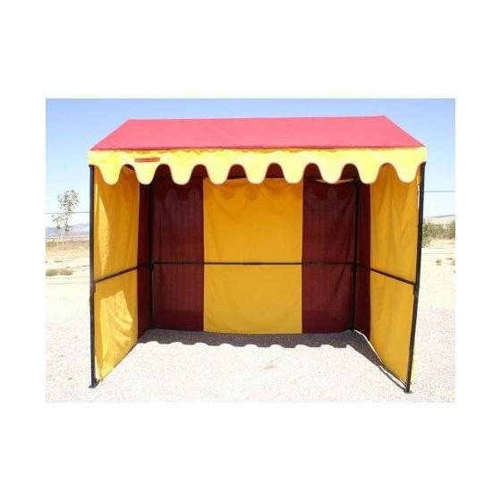 Tenda Medieval (3x2 metros)