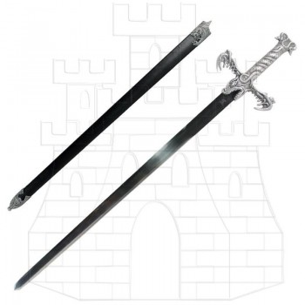 Espada Barbarian