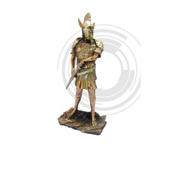 Figura Guerreiro Viking