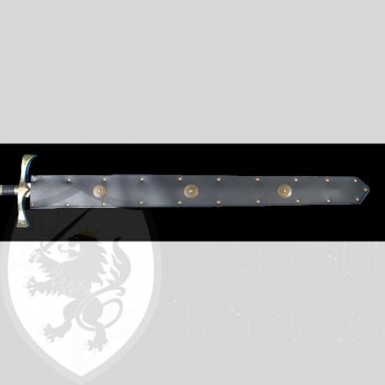 Leather Sheath for swords