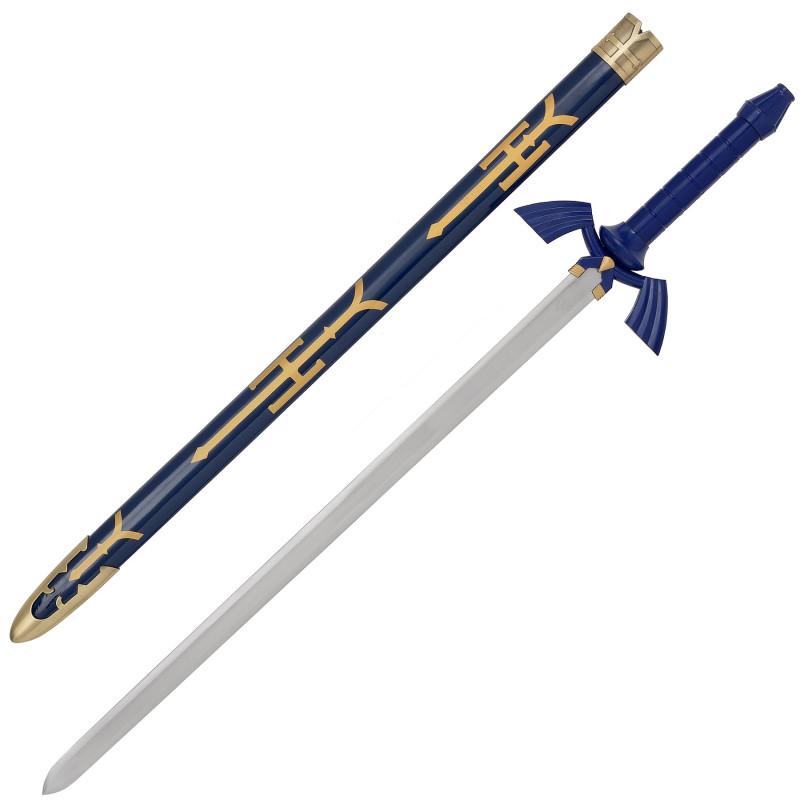 Espada Maestra Zelda