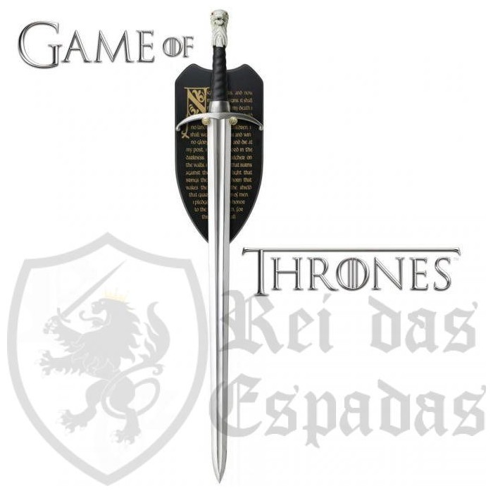Sword's Longclaw, Game of Thrones