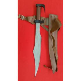 Spartan Sword, Leonidas,movie 300 - 1
