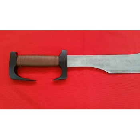 Épée spartiate - 4