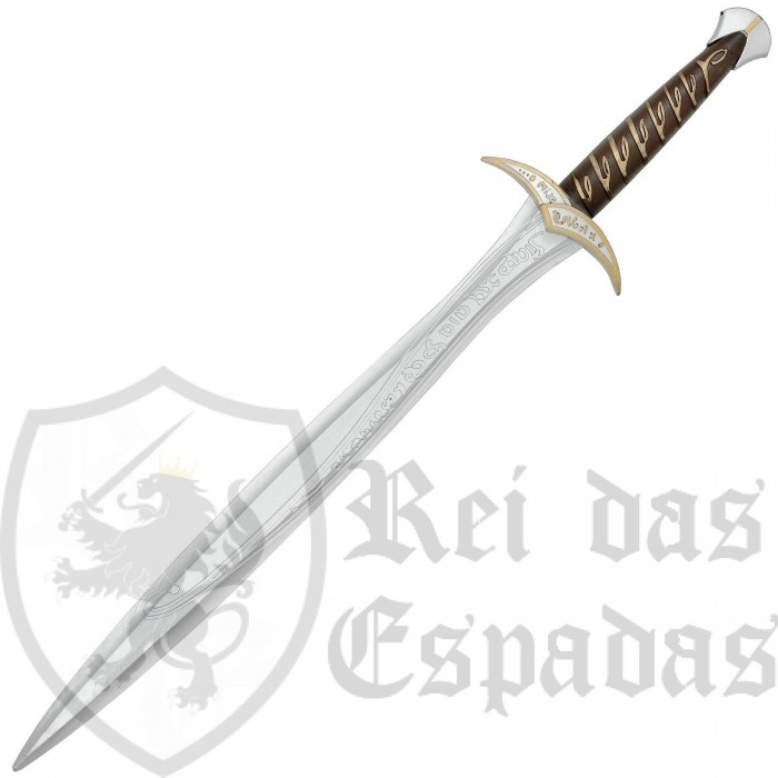 Frodo foam sword