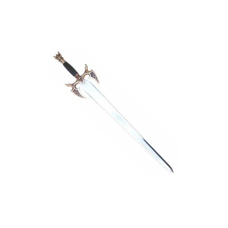 Demonio de espada - 1