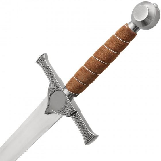 Macleod sword with soporte - 1