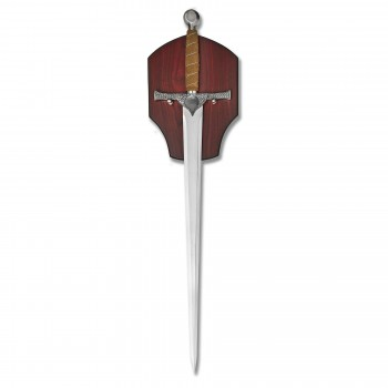 Macleod sword with soporte - 2