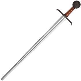 Renaissance Sword with sheath, mark John Barnett - 2