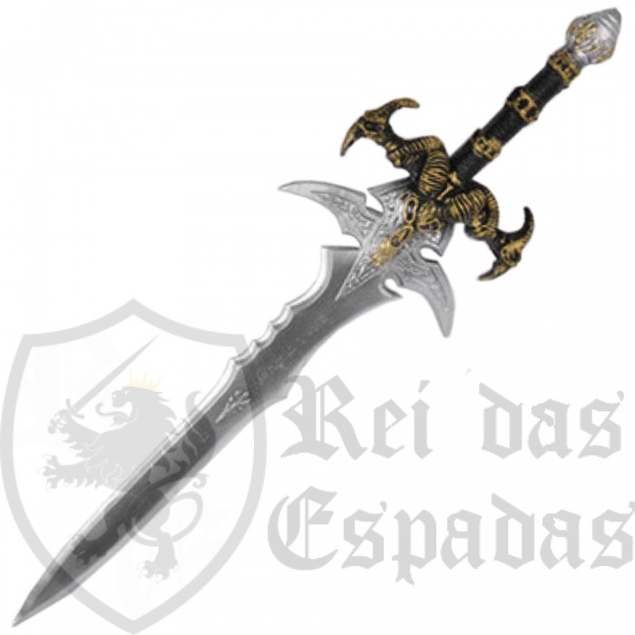 Espada Cosplay Massive World of Warcraft