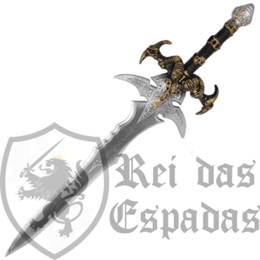Espada Massive World of Warcraft