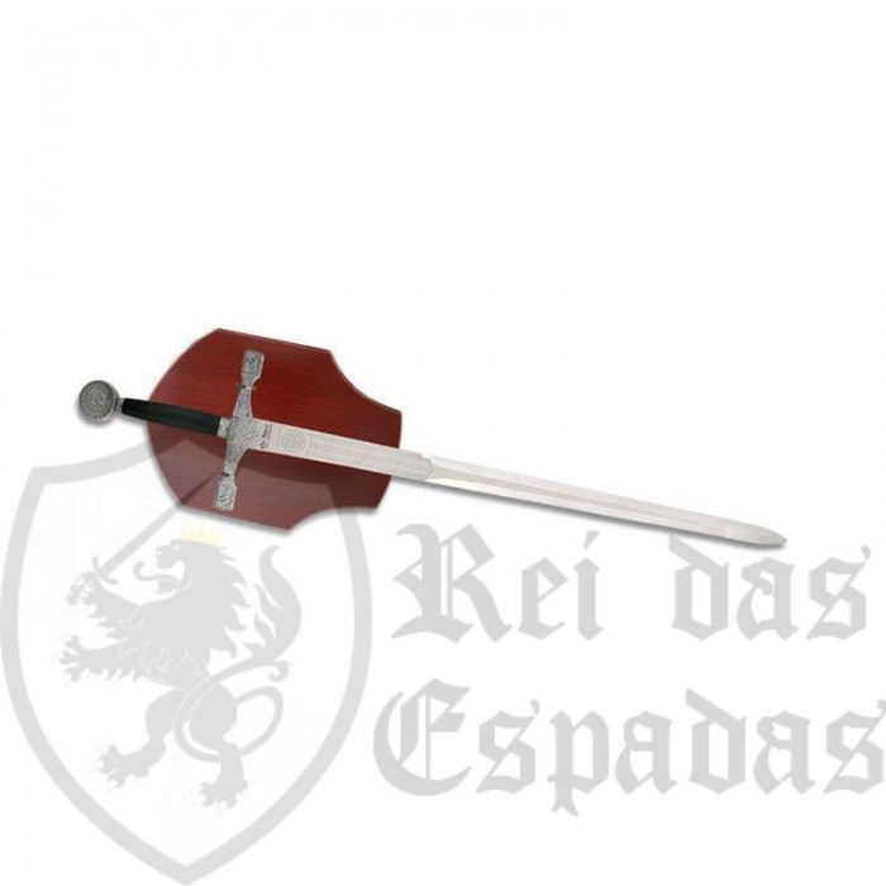 Épée du roi Arthur Excalibur - 1