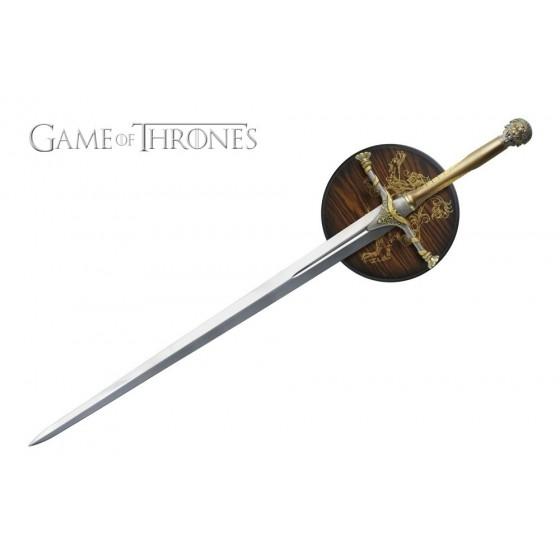 Espada Eddard Stark,Game of Thrones