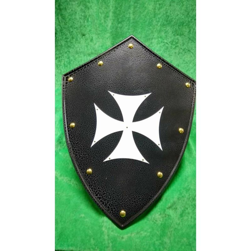 Cross Templar Shield
