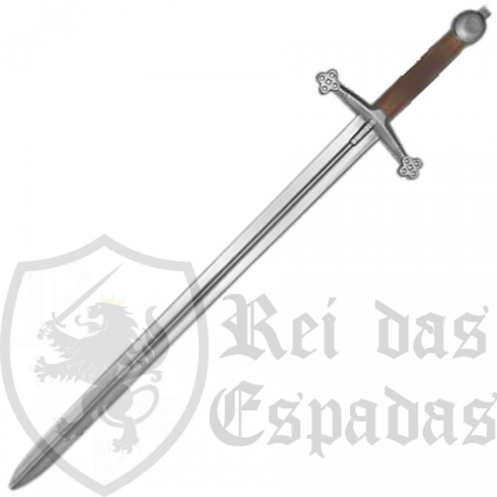 Espada Escocesa Claymore Latex