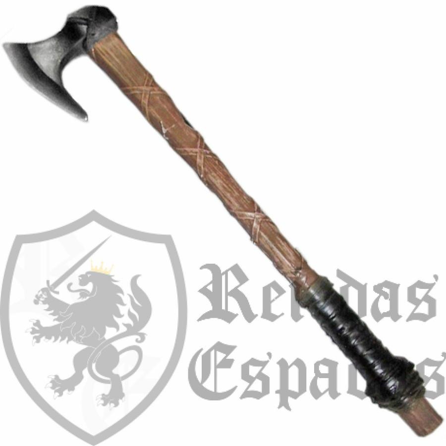 Vikings - Ragnar Lothbrok Axe ,Larp - 1