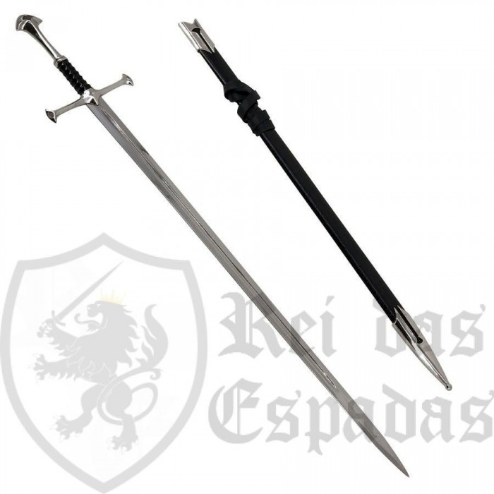 Sword Anduril, Lord of the Rings - 1