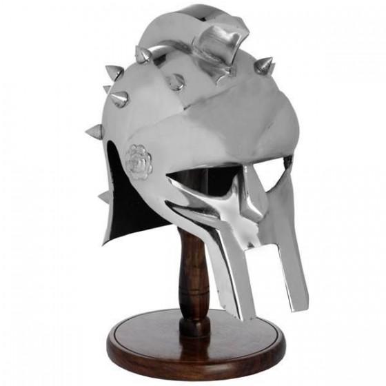 Mini Capacete Gladiator Maximus