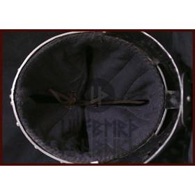 Norman Spangen Helmet, year 1180 - 3