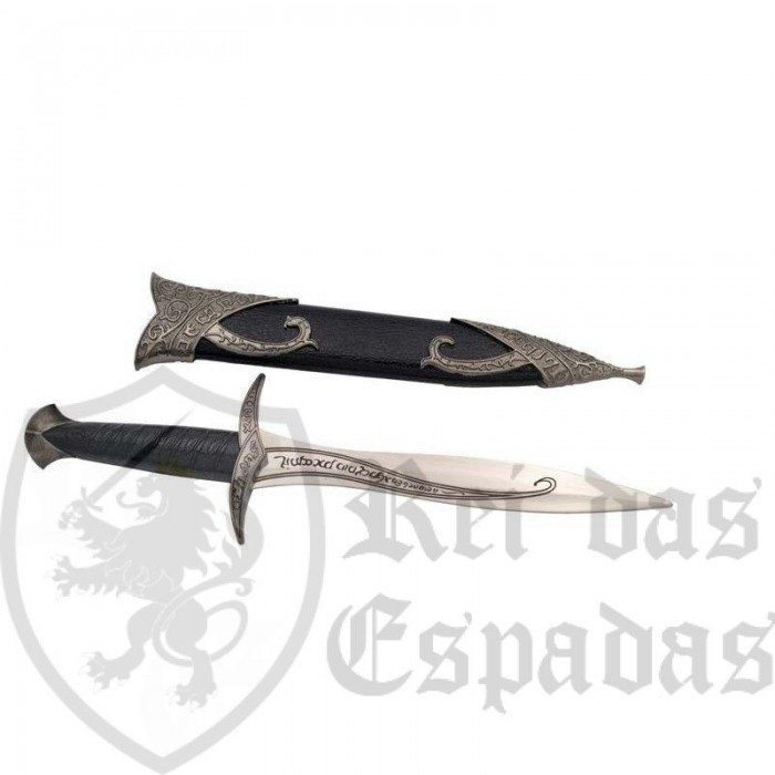 Dagger elfica Frodo with hem, Lord of the Rings - 1