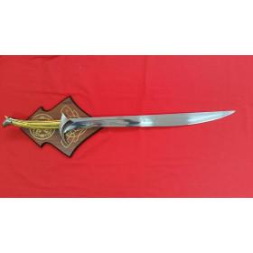 THORIN SWORD ORCRIST, Lord doa rings - 1