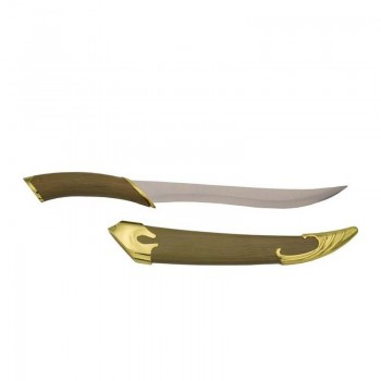 Orcrist dagger with hem, Lord of the Rings - 2