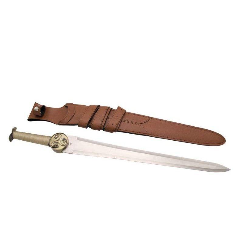 Sword of Perseu of Fury of Titans - 1