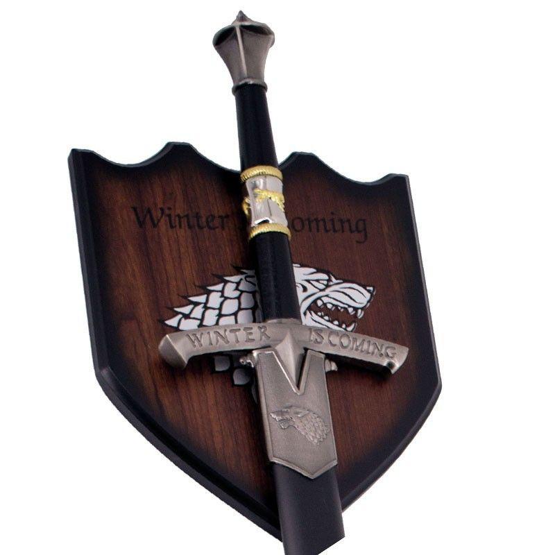Espada Gelo, Game of Thrones - 1