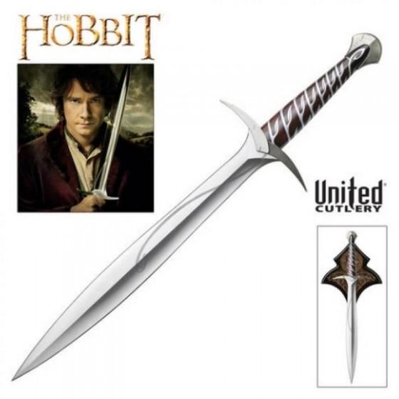 Espada Frodo, Senhor dos Anéis OFICIAL